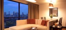 Bandara Suites, Leilighet i Bangkok