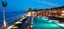 Bestille hoteller i Thailand ?