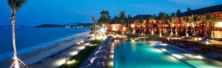 Bestille hoteller i Thailand eller ett annet sted i verden?