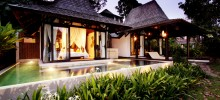 Bestill hotell via Sunquest med booking.coms online priser