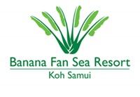 Jul og Vinterferiepakker på  Koh Samui Banana