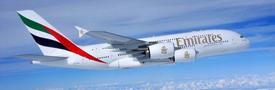 Emirates kampanjer