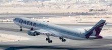 Qatar Airways flypriser