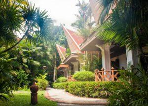 Garden Villa Santhiya