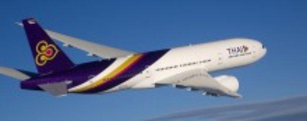 Thai Airways Alle Flypriser Frem Til 31 Mars 2021